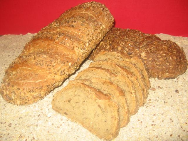 Aachener Brot