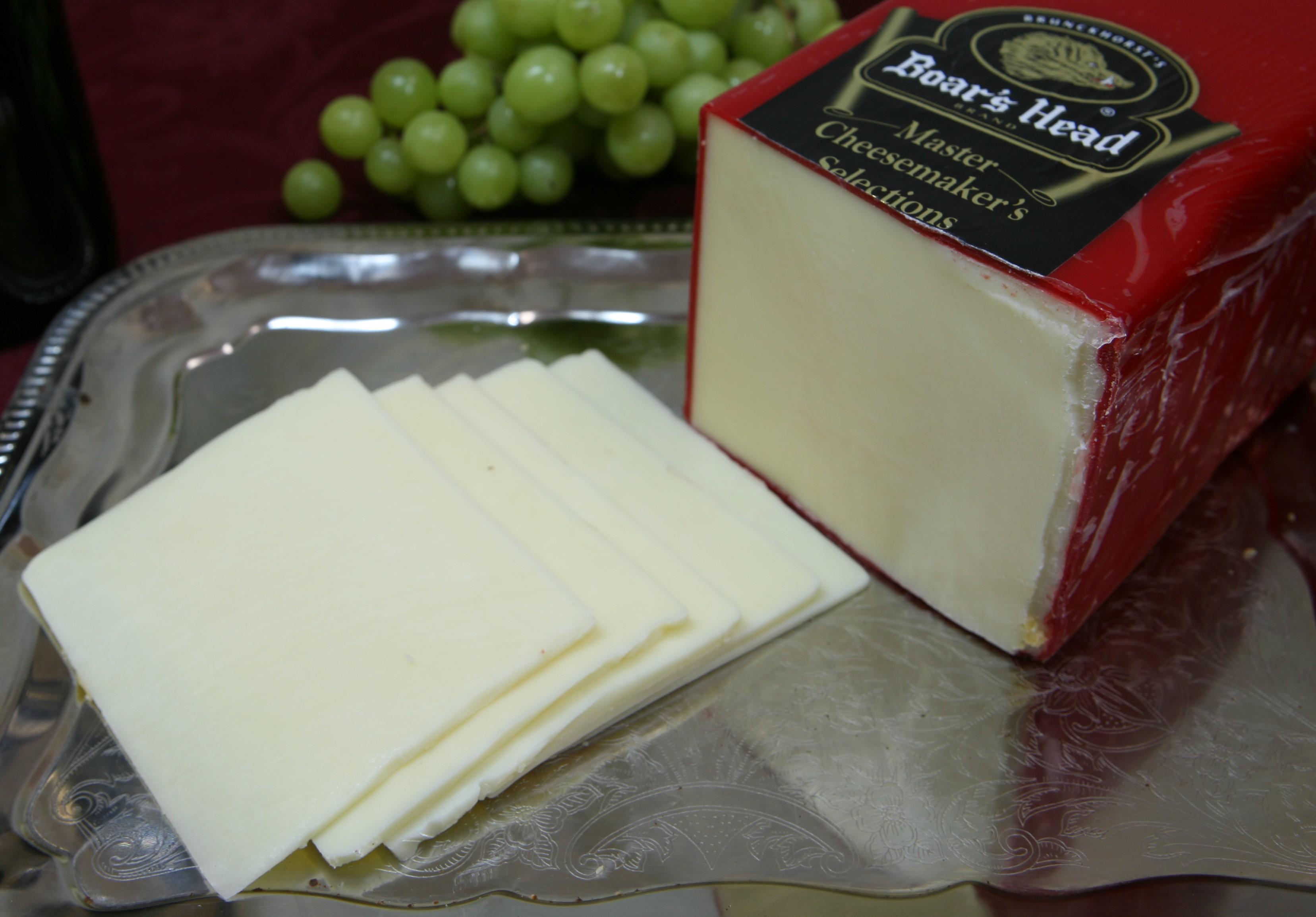 Cheddar – White Extra Sharp