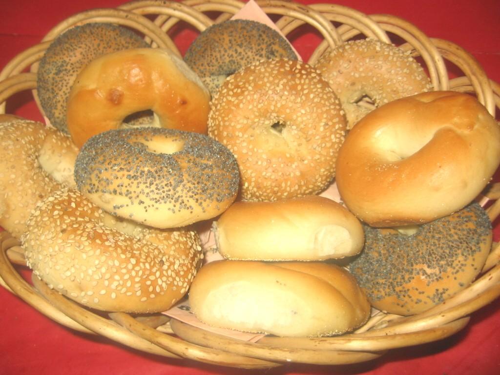 Bagel (Mini)