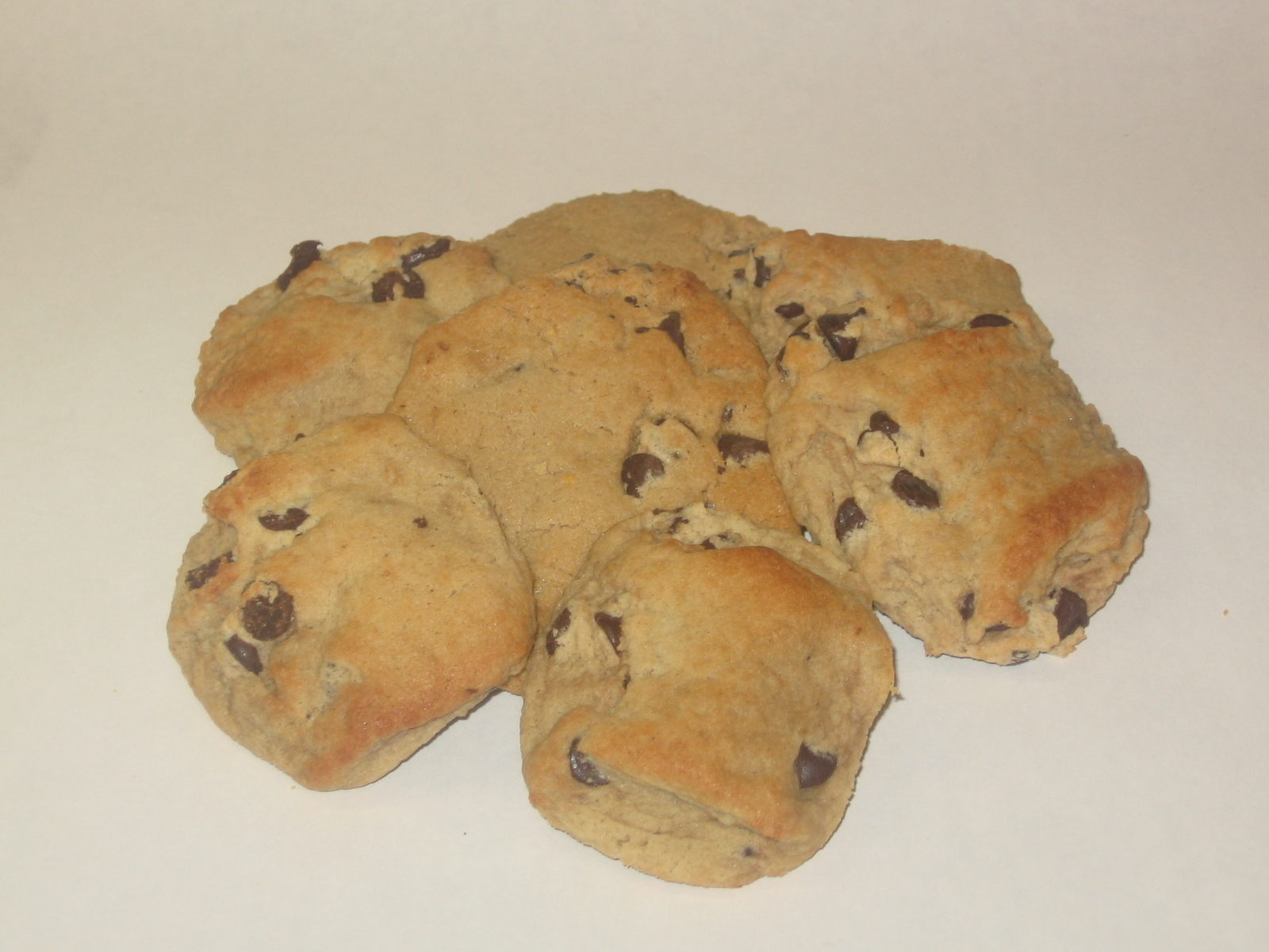 Cookies – Chocolate Chips
