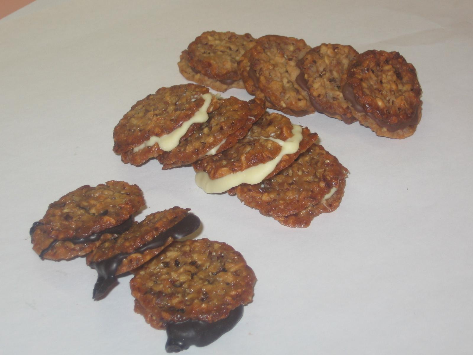 Cookies – Florentine