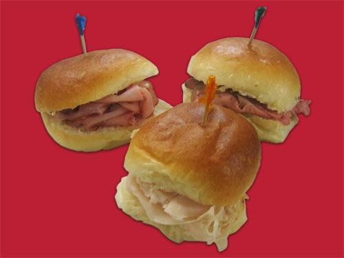 Sandwich (Mini)