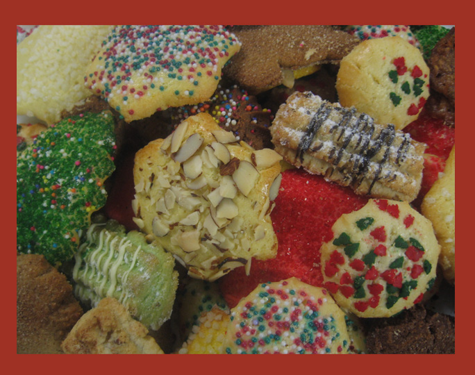 Cookies – Regular 1lb.