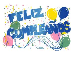 Edible Image ® by Lucks: Feliz Balloons