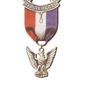 Image: Boy Scout Eagle Award