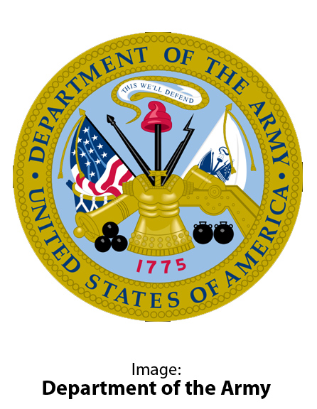 Image: Department of the Army