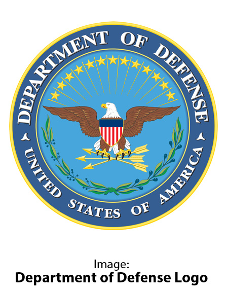 Image: Department of Defense Logo