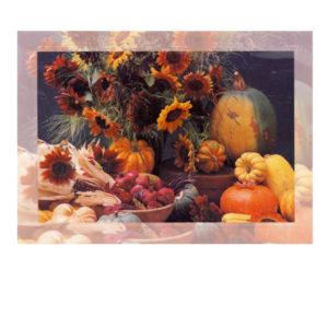 Image: Thanksgiving - Fall Harvest