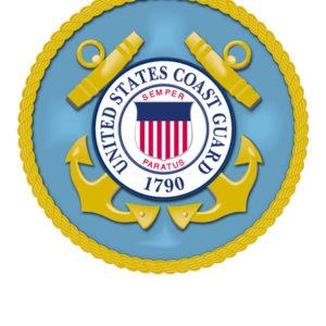 Image: United States Coast Guard Logo