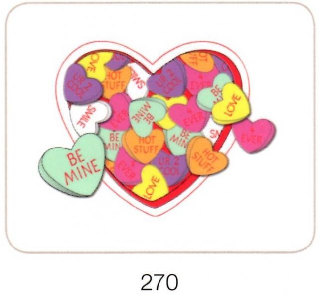Copy Confection 270