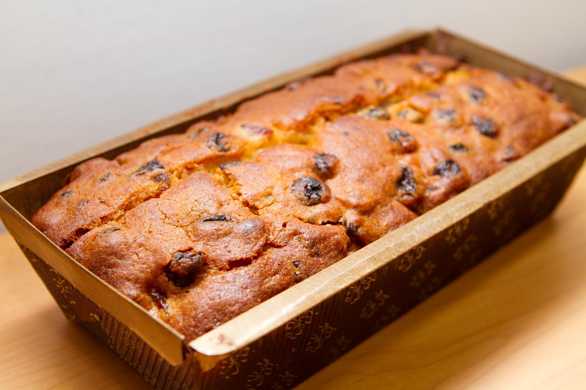 Heidelberg Fruit Cake