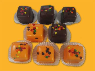 Halloween Petit fours-(6)