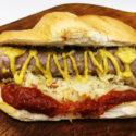 Wurst on a Roll –  Bratwurst